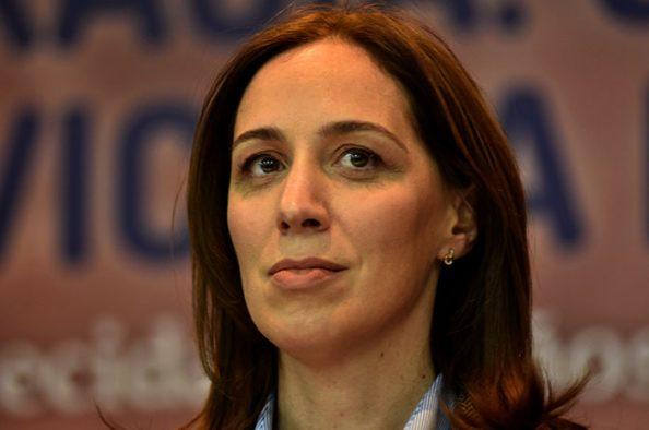"""Vidal: """"Mi compromiso después de las PASO fue escuchar y dar respuestas"""""""