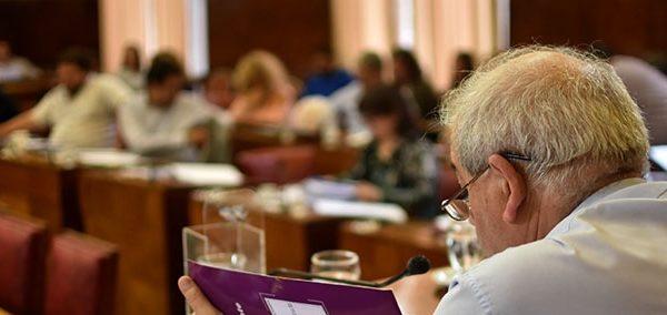 Boleto: Cambiemos no reunió los votos y la suba vuelve a comisión