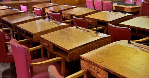 Restricciones: el oficialismo local aprobó un pedido de modificación de los parámetros