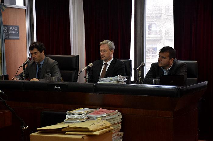 Caso Gianelli: el Tribunal N°2 realizará el nuevo juicio contra Analía Schwartz