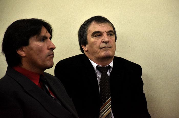 El hijo de Belmonte infringió la ley tras ser condenado y lo detuvieron