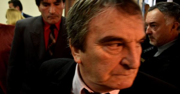 Licencias truchas: el fiscal pide 15 años de prisión para Belmonte