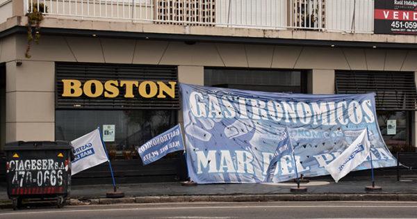 """La Boston: """"sin bandera"""" pero con expectativas por el avance judicial"""