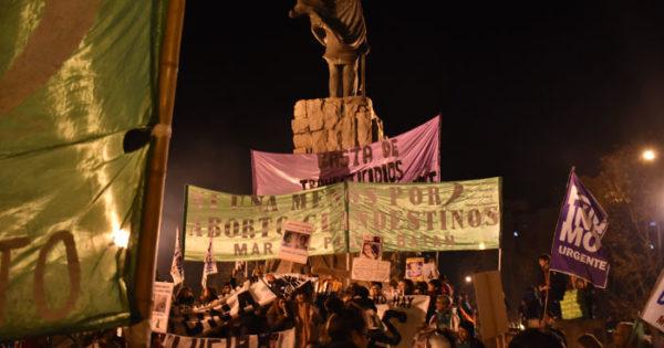 Preparan una nueva edición de la marcha nacional #NiUnaMenos