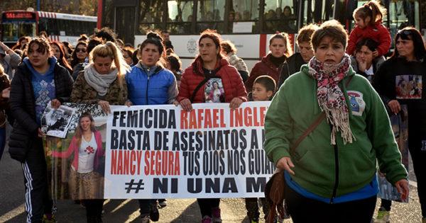 """Femicidio de Nancy Segura: """"Que fijen fecha al juicio y lo condenen"""""""