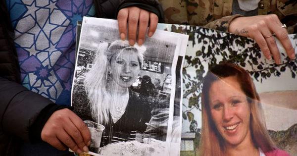 Nancy Segura: a la espera del juicio, el pedido de justicia