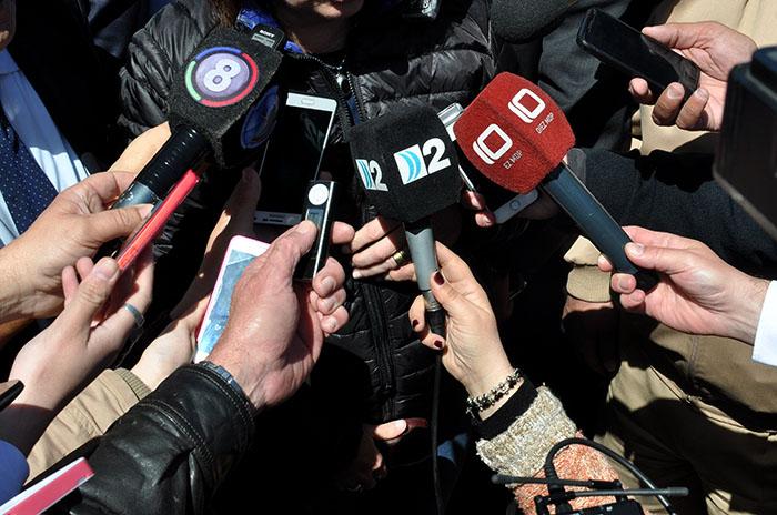"""Se realizará una charla debate sobre """"Periodismo en la era 4.0"""""""