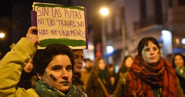 Colectivo trans y disidente: en 2019, un hecho de violencia cada 27 horas