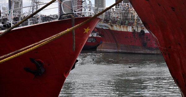 Buscan establecer límites para la renovación de la flota pesquera