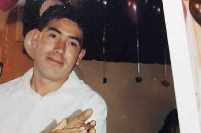 Buscan a Pablo César Soler, desaparecido hace ocho días