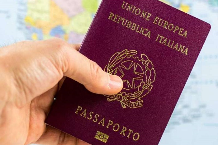 Abrió la entrega de turnos para tramitar la ciudadanía italiana