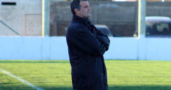 """Eugenio Ramajo: """"La zona es muy pareja; cada partido es una final"""""""