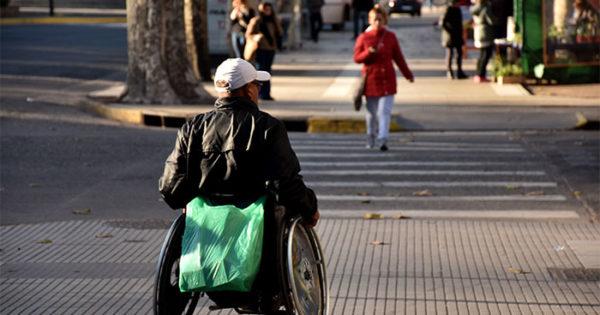 Discapacidad: denuncian venta de turnos para obtener certificados