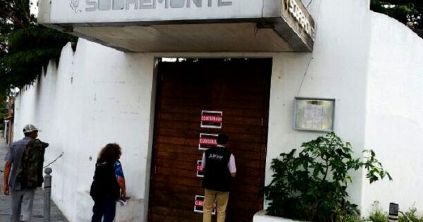 Sobremonte: procesan a los dueños por asociación ilícita fiscal