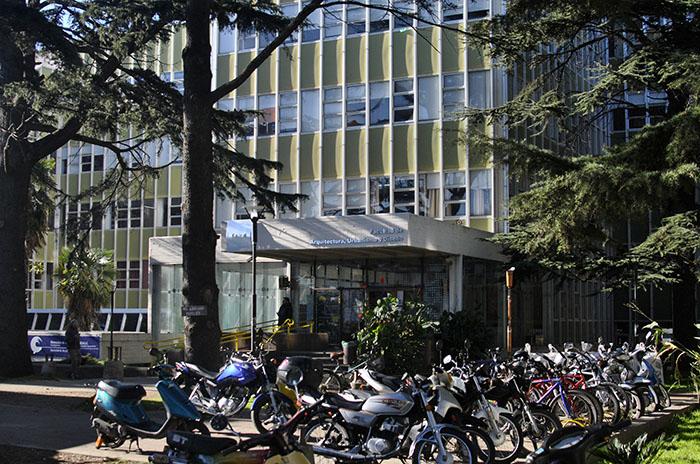 """UNMdP: alumnos en lucha contra """"un presupuesto de miseria"""""""