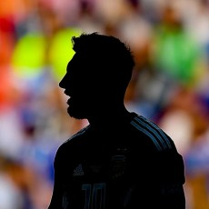 Argentina busca redimirse ante Croacia
