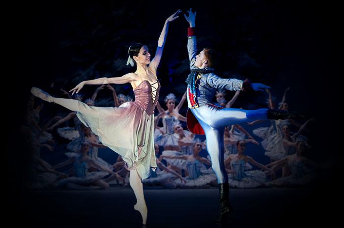 """El ballet nacional de Rusia presentará """"El Cascanueces"""""""