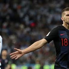 Argentina perdió con Croacia y quedó al borde de la eliminación