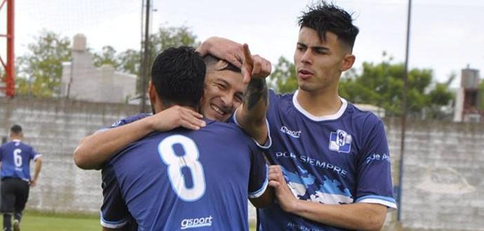 Fútbol local: sábado de Zona Campeonato