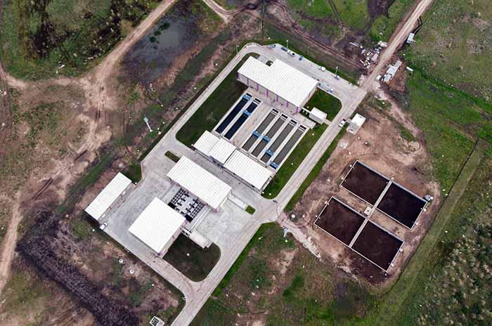 Cómo funciona la Estación Depuradora de Aguas Residuales