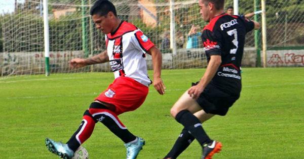 Fútbol local: Quilmes aprovechó y trepó a lo más alto