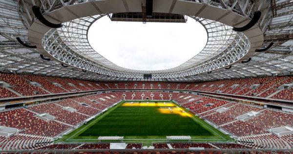 Terminó la espera: empezó el Mundial Rusia 2018
