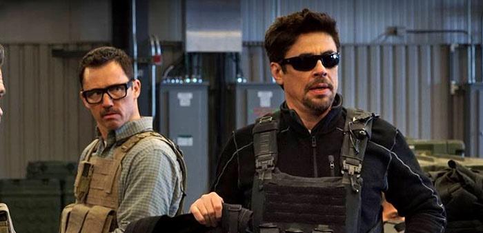 Dos estrenos frenéticos renuevan la cartelera de cine