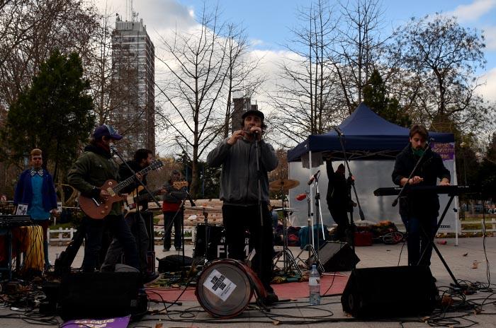 Buscan que el Municipio contrate artistas locales que estén desocupados por la cuarentena