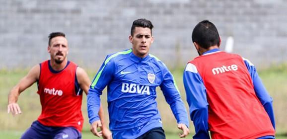 Copa Argentina: Alvarado-Boca se jugará en Lanús