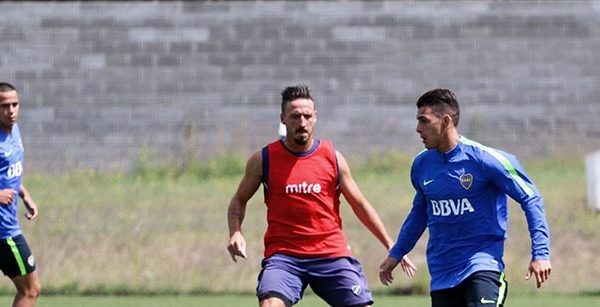 Alvarado-Boca: en el partido de los presupuestos, una goleada