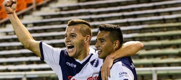 Fernando Ponce vuelve a ponerse la camiseta de Alvarado