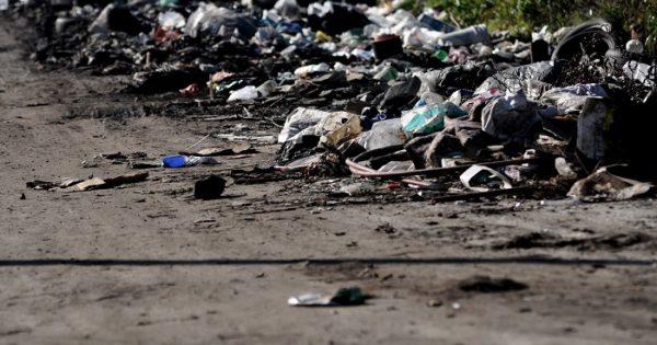 """""""Alerta ambiental"""": un programa para denunciar contaminación"""