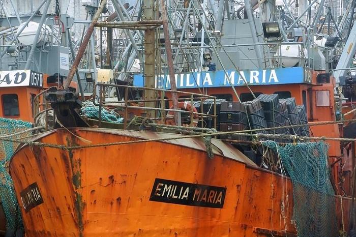 Denunció malas condiciones de un barco y lo dejaron sin trabajo