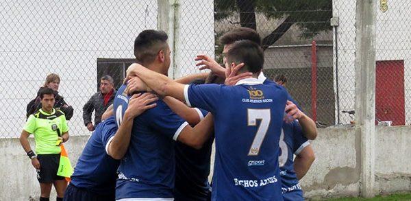 Fútbol local: una fecha con cambios