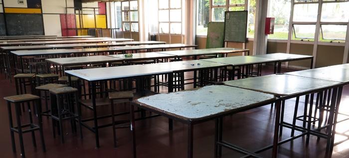Docentes universitarios: el 75% propuso no reiniciar las clases