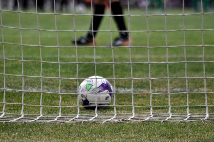 Fútbol local: por la lluvia, la fecha se jugará mañana