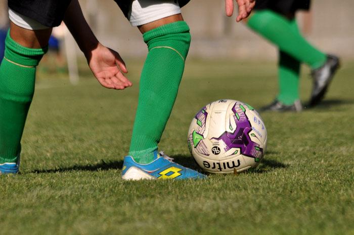 Fútbol local: tras la lluvia, se disputa la fecha 5 de la segunda fase