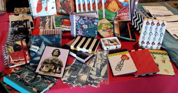 FLIA, la feria del libro autogestiva llega al Faro de la Memoria