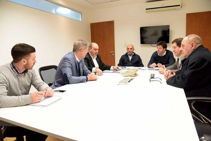 La Provincia financiará obras por $150 millones en el basural