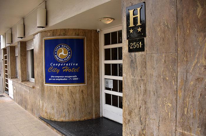 Secta en el Hotel City: los relatos ratifican la explotación y el abuso
