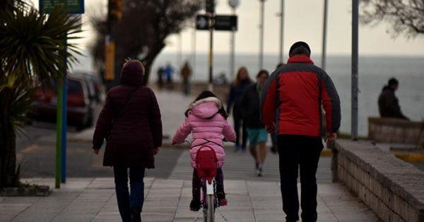 Cómo seguirá el tiempo este Día del Padre en Mar del Plata