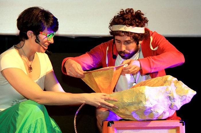 Festival Piazzolla: una obra infantil gratuita sobre Astor