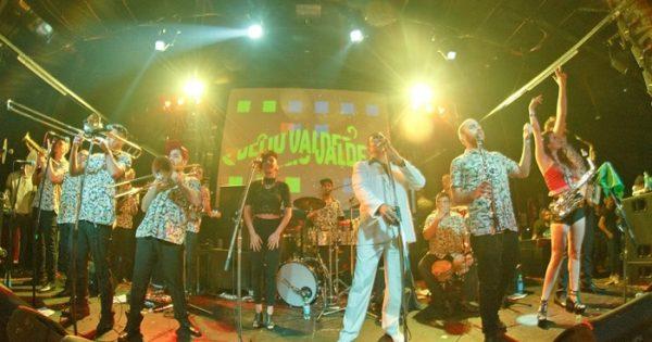 El cumbión de La Delio Valdez este fin de semana toca en Mar del Plata