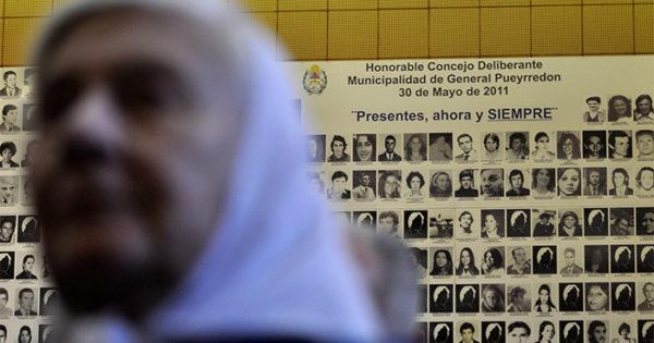 """""""El abrazo postergado"""", nueva campaña de Abuelas"""