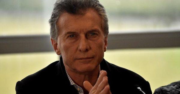 Macri y la pesca: una reunión con tres puntos centrales