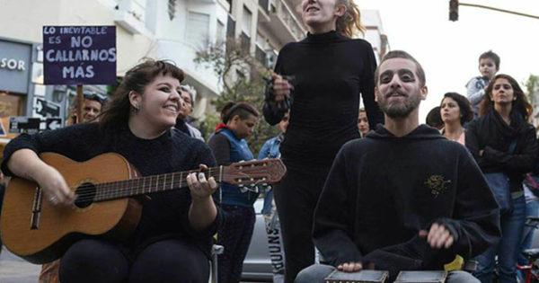 """""""Mala Racha"""", abrir espacios para deconstruir desde el teatro"""