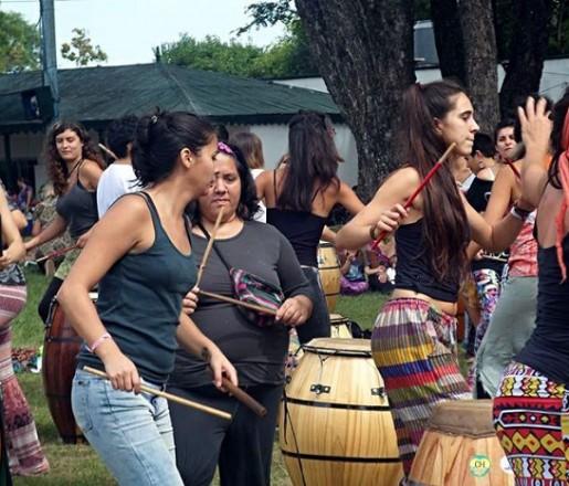 En 2019, Mar del Plata recibirá a cientos de mujeres candomberas