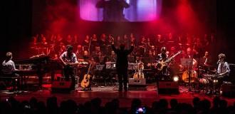 """Música para volar presenta """"Cerati Sinfónico II"""""""