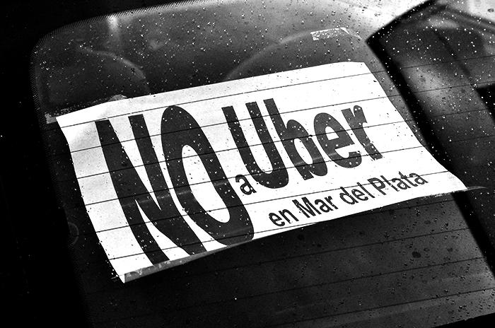 NO-A-UBER