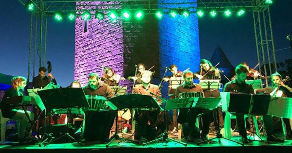 La Orquesta Típica Rayuela celebra su primer año en un concierto único